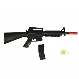 Fucile Mitra giocattolo 335109 a pallina calibro 6 mm