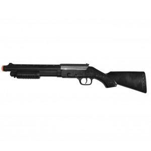 Fucile a pompa giocattolo CIGIOKI 335093 alta performance per bambini