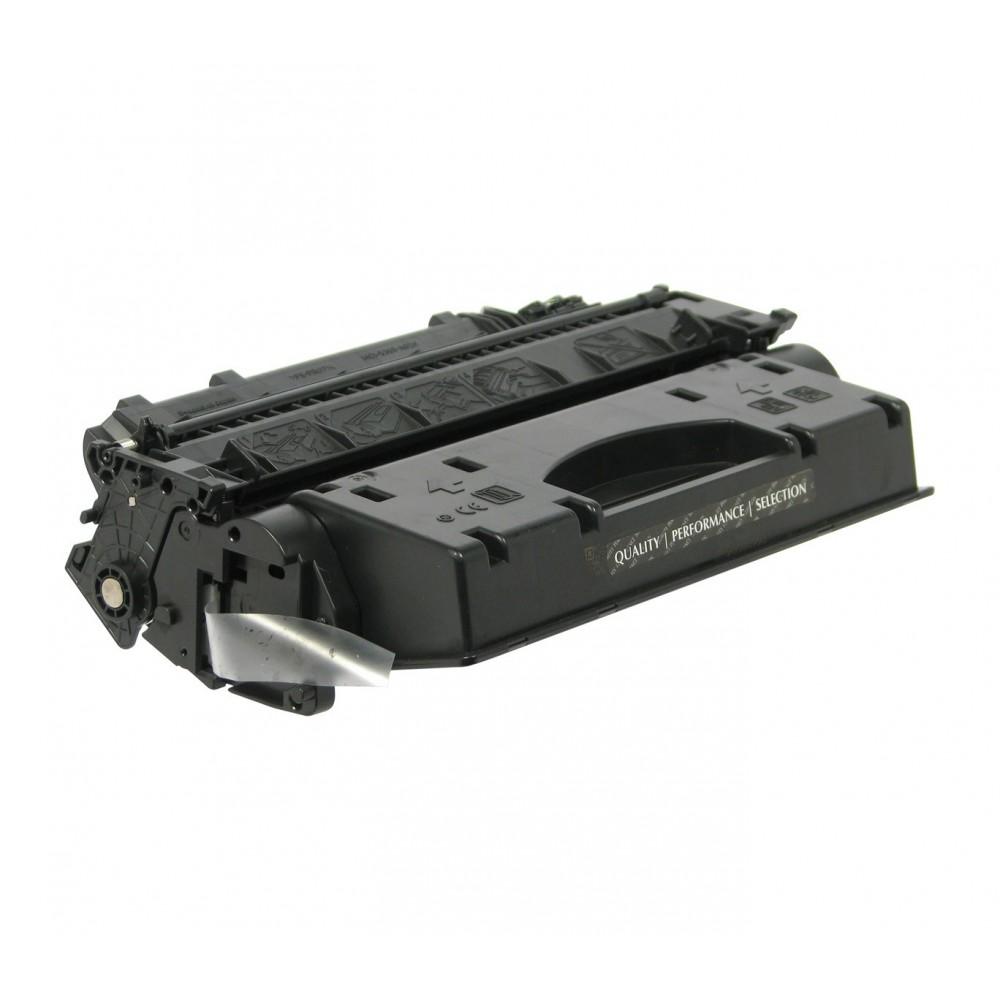 Toner compatibile CE505A per Hp P2035-P2035N-P2055/D/X Canon LBP6300 2300 PG