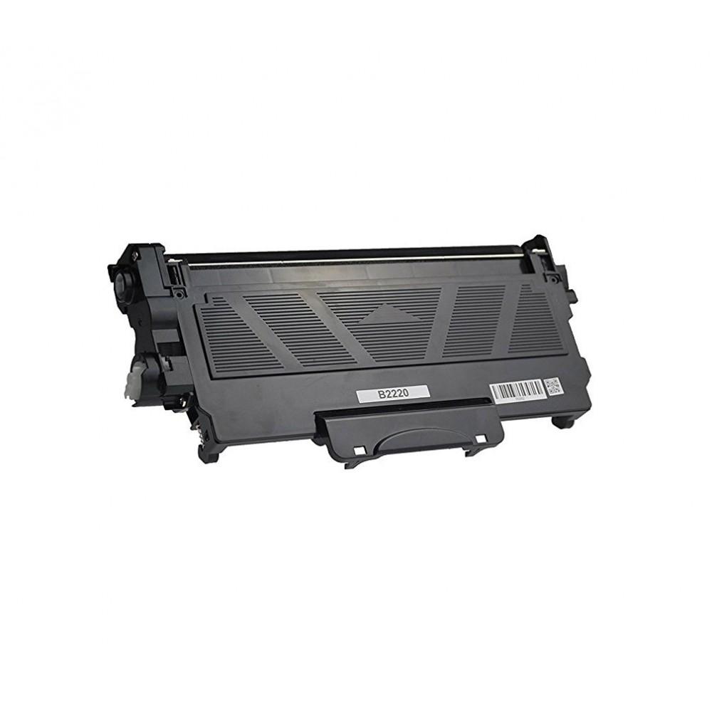 Toner compatibile TN2220 Brother HL 2240-2270DW-2250-7360-7460-7860 2600 PG
