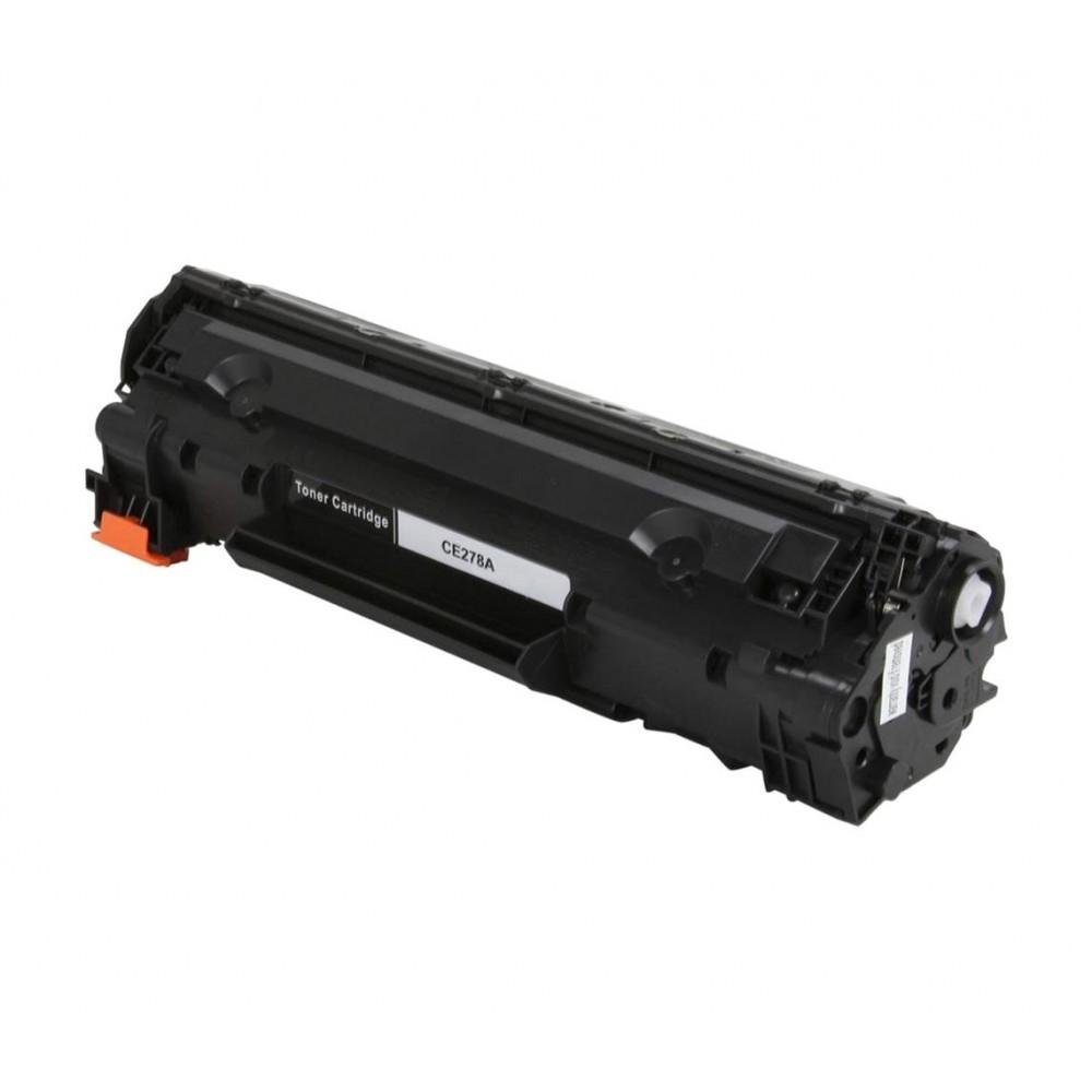 Toner compatibile CE278A per HP CANON P1566 1606 1560 P1607DN M1530 LBP 2100 PG