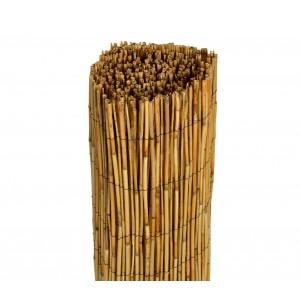 049101 Arella bamboo resistente alle intemperie e paravento 100 x 300 cm