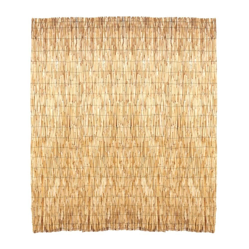 Arella bamboo perimetrale 049903 stuoia ombreggiante recinzione 200 x 300 cm