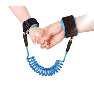 Bracciale di sicurezza per bambini WX-837 con strap traspiranti