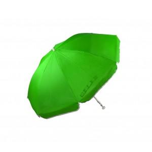 Image of Ombrello parasole ONSHORE da balcone o lettino con pinza 383759 diametro 108 cm 8435524513453