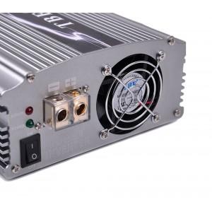 Inverter N-5000W multiuso per auto camper barca 5000 W da DC 12 V a AC 220 V