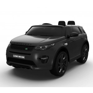 """Image of Auto elettrica LT881 macchina bambini LAND ROVER DISCOVERY 12V display 4"""" MP4 8435524513873"""