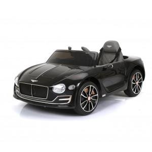 Image of Auto bambini elettrica BENTLEY LT882 con Parental Control 6V MP3 luci led 8435524513903