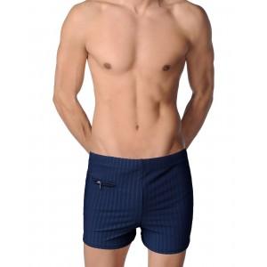 Costume da mare uomo boxer modello ESSENTIAL