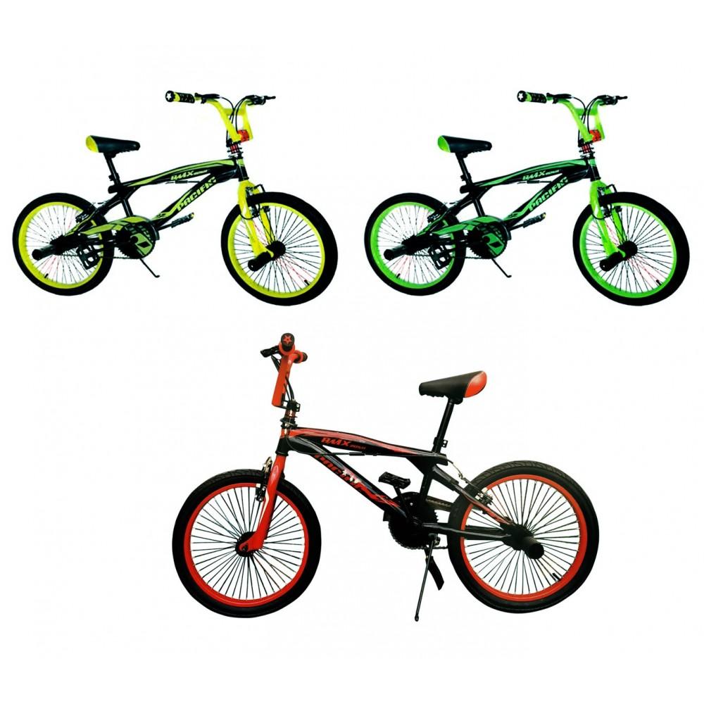 Bicicletta Bmx Pacific Freestyle 2058 03 Taglia 20 Bici Bambini