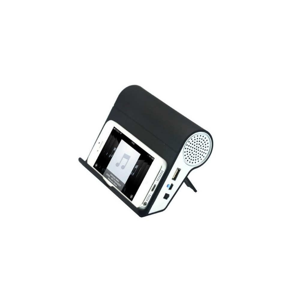 Cassa altoparlante Speaker Acustico wifi compatibile Apple Samsung Nokia