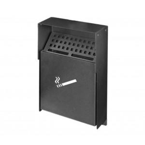 Cassetta Spegni sigaretta e raccogli mozziconi Large in ferro battuto 066214