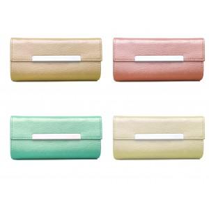 Cofanetto 7 pezzi manicure perfetto vari colori unghia curate nail art