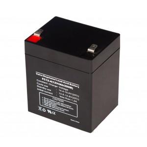 Batteria al piombo 6-FM-4.5 4.5Ah auto elettriche e piccoli scooter 12V