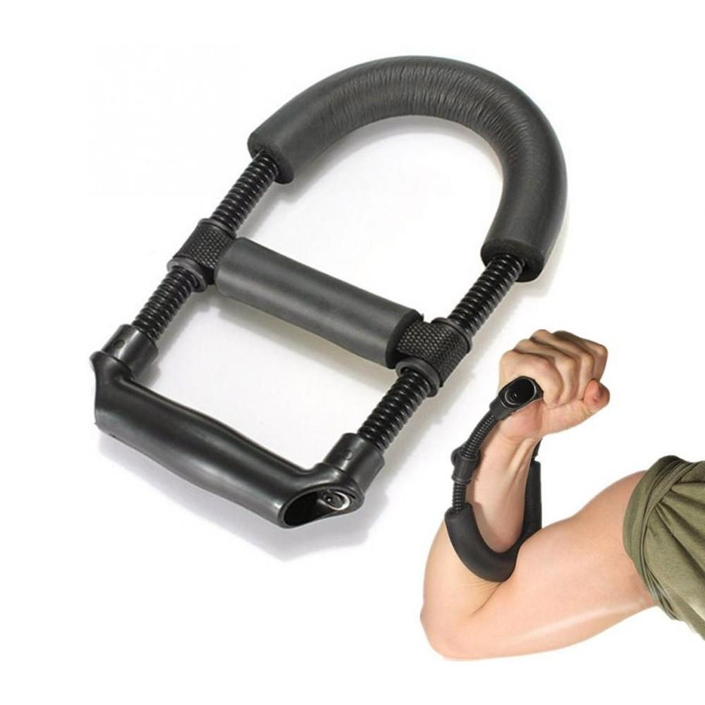 Grip Arm Attrezzo 10748 allenamento dei muscoli dell'avambraccio con impugnatura