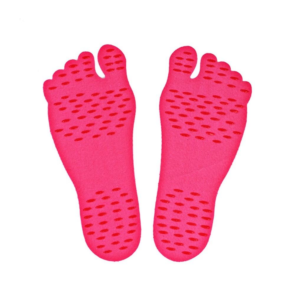 ADFoot pellicola adesiva resistente agli urti e al calore per i piedi 952258