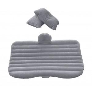 Image of Materassino letto gonfiabile per Auto 775310 con pompa integrata e due cuscini 8435524524183