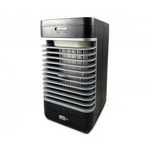 Image of Condizionatore evaporativo da tavolo refrigerante 171904 autonomia 10 ore 8435524531297