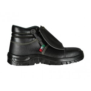 Scarpa alta uomo donna LEWER antinfortunistica CLASSIC PLUS 2202 S3