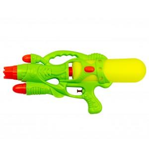 Pistola ad acqua FALCON con serbatoio 334782 pompa manuale