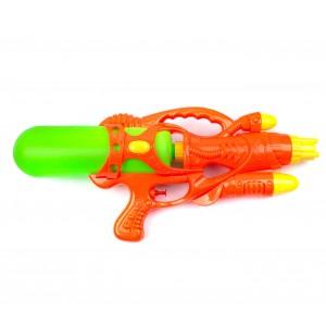 Image of Fucile ad acqua FALCON con serbatoio 334782 pompa manuale CIGIOKI 8435524539743