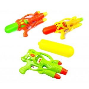 Fucile ad acqua FALCON con serbatoio 334782 pompa manuale CIGIOKI