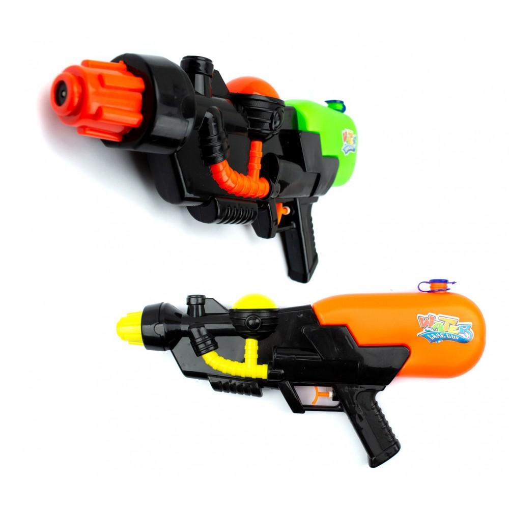 Fucile ad acqua ATAR con serbatoio 222591 pompa manuale CIGIOKI