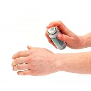 262825 Cerotto Spray FIRSTAID Gold Dolly medicazione istantanea con pellicola