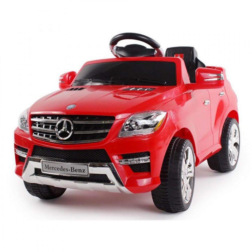 Auto bambini elettrica MERCEDES GLA 12V cabrio GVC-525 con radiocomando