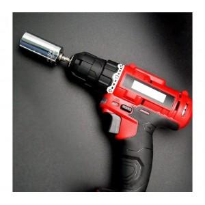 Chiave universale multifunzione GatorGrip 7-19mm per ogni tipo di bullone 178873