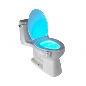 LightBowl Luce led per water 8 colori 177210 con sensore diurno a infrarossi
