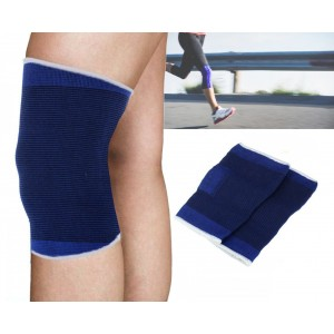 Fascia elastica per ginocchio unisex supporto tutore ideale per sport e dolori muscolari