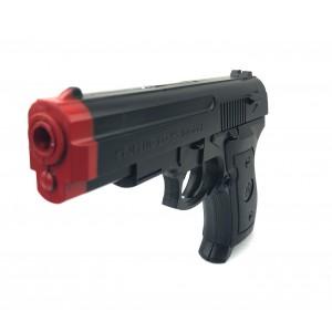 029432 Pistola ad aria compressa con caricatore VIPORTEX