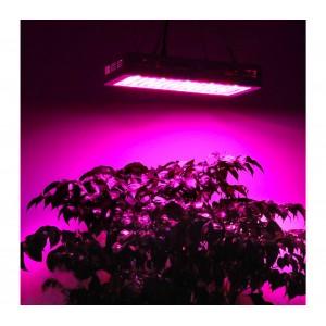 Lampada a led 2000W coltivazione indoor 4373 per serra 200 led da 10 W e gancio