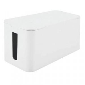 Image of Organizer multiprese e cavi mini box 23 x 11 x 12 cm CABLE STORAGE BOX 8047547000058