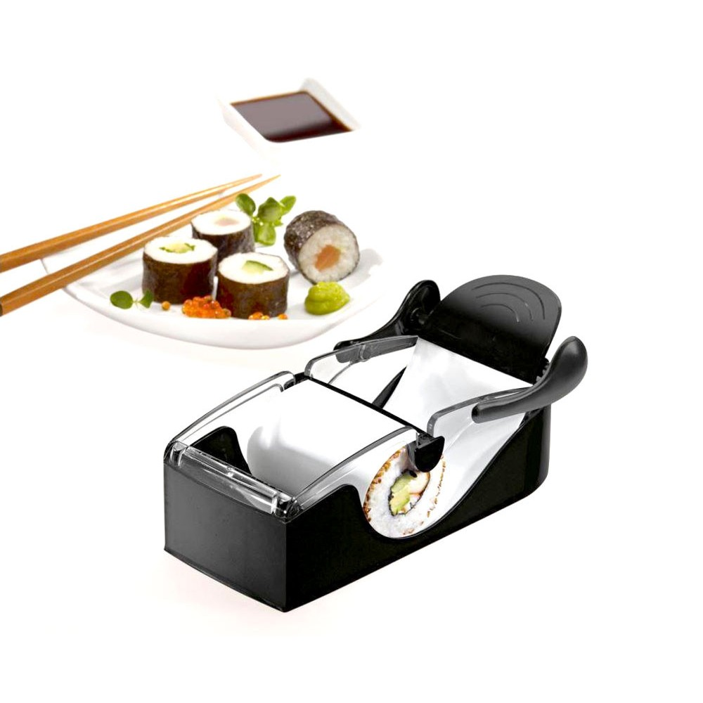 Macchina per involtini e sushi per creare involtini e rotolini di sushi cucina giapponese