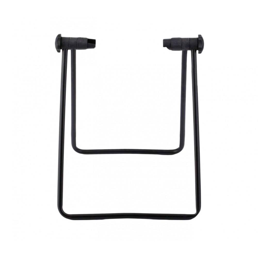 PDR Stand regolabile da mozzo posteriore A12207 per bici dalla 27,5 alla 29
