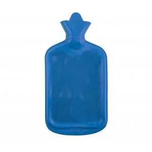 Image of Borsa acqua calda WELKHOME in gomma 382673 con tappo ermetico 2 litri 8435524535431