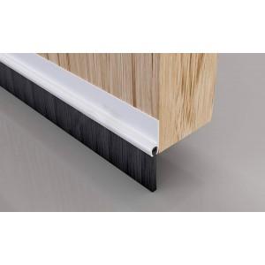 Image of GEKO Paraspifferi adesivi art. 1400 PVC con spazzola 100x4.5 cm anti insetto 8435524535707
