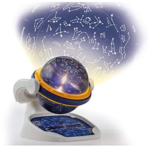 Il Planetario Clementoni 12776 Proiettore luminoso della volta celeste