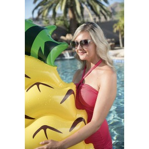 Materassini  BESTWAY 43159 gonfiabili giganti e assortiti a forma di frutta