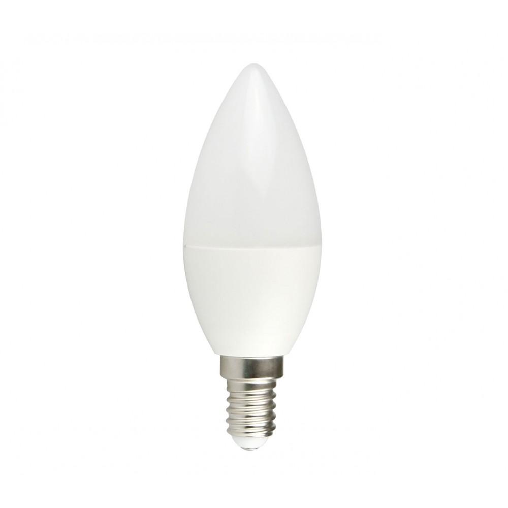Lampadina STARKEN led economy GLED11081 3 Watt Luce naturale 4200k E14 20000 ore