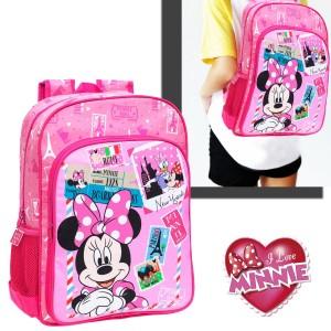 Image of 4072351 Zaino scuola e tempo libero Minnie & Daisy Disney 30 x 40 x 16 cm 8010000300446