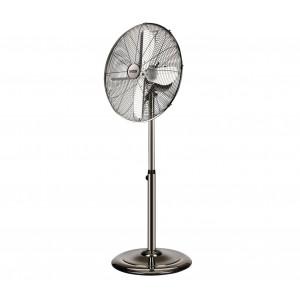 SDS VP40CR Ventilatore 3 velocità pale 40cm regolabile in altezza 130cm