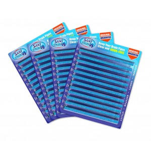Sani Sticks 720031 detergenti universali con enzimi igienizzanti per tubature