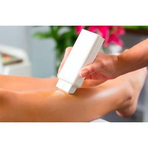 Ricarica Rullo Cera depilatoria Lidan con estratto di MIELE pelli sensibili