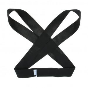 180524 Supporto fascia posturale Posturx schiena spalle unisex regolabile velcro