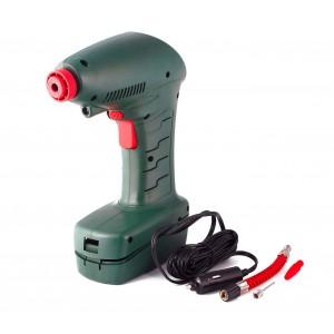352671 AirD compressore di emergenza attacco accendisigari completo di accessori
