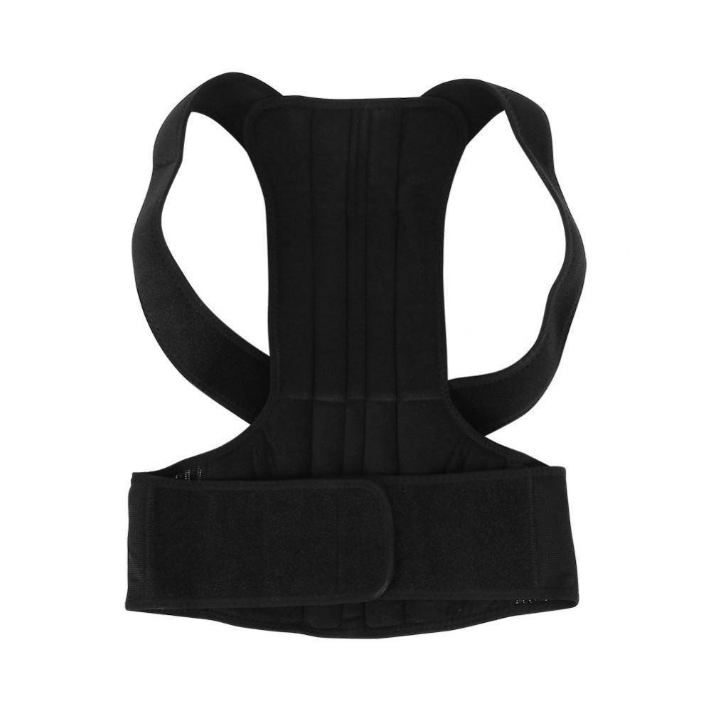 Supporto fascia posturale NY48 per rachide e spalle anti sciatalgie e dolori