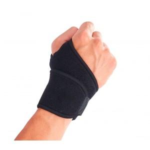 810075 Fascia elastica SBK polsiera sollievo infiammazioni supporto polso